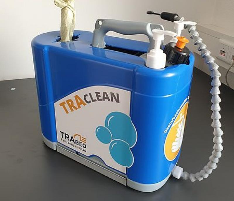Hygiene-Mobil