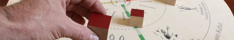 Zertifizierungsworkshop ReflexionsRAD -online- für Berater, Trainer, Coaches